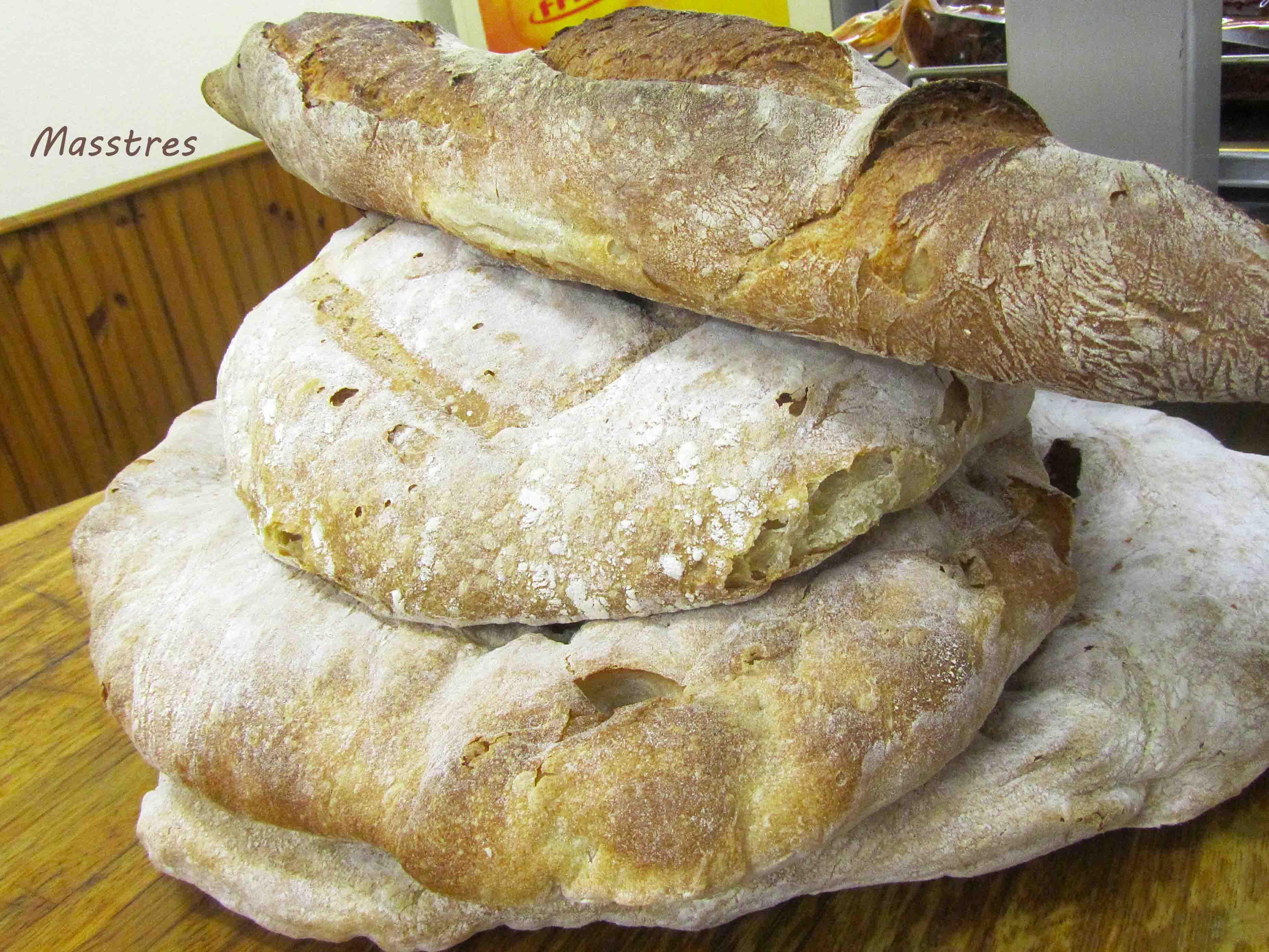 Pan gallego6e