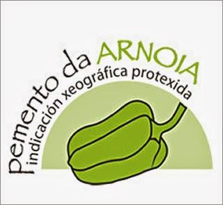 pimiento Arnoia